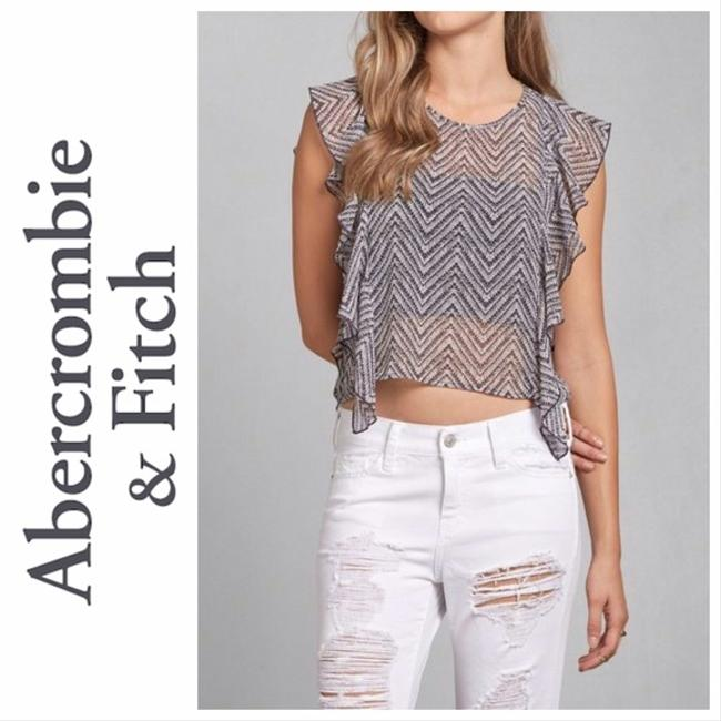 Preload https://img-static.tradesy.com/item/20545624/abercrombie-and-fitch-navy-leanne-sheer-crop-blouse-size-0-xs-0-0-650-650.jpg