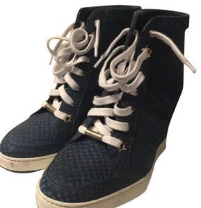 Jimmy Choo Blue Athletic