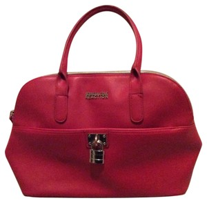 Kenneth Cole Tote in Red