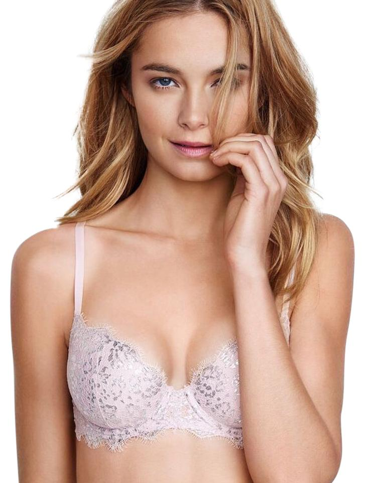 e05426172151 Victoria's Secret Dream Angels Wicked Lightly Lined Bra Top - Tradesy
