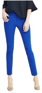 Banana Republic Skinny Pants Blue