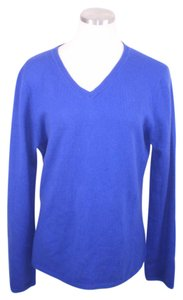 Peck & Peck Cashmere 2-ply Sweater