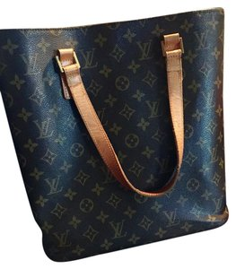 Louis Vuitton Gm Vavin Tote in Monogram