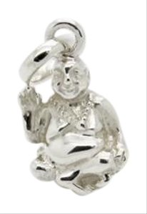Links of London Link Of London Laughing Buddha Sterling Silver Charm/Pendant