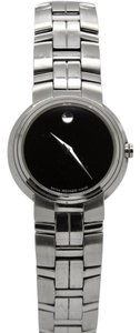 Movado MOVADO Swiss Made Stainless Steel Ladies Watch,84-E4-1837