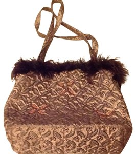 MCQ by Alexander McQueen Tote in light brown