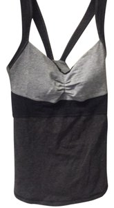 Lululemon stitched with bra support