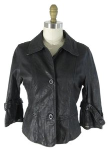 DOMA Leather Classic Verstile Leather Jacket