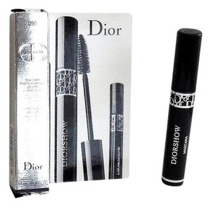 Dior NEW Dior Diorshow Mascara Mini in Black