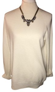 Theory Free Shipping Size Large Cashmere Sweater