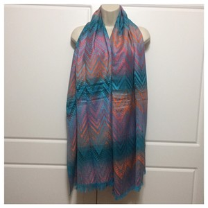 Other Pashmina Cashmere Chevron