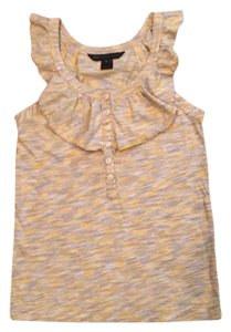 Marc by Marc Jacobs Top yellow