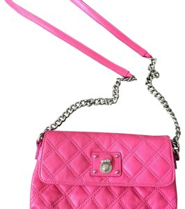 Marc Jacobs Wallet on Chain Cross Body Bag