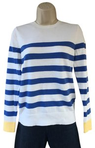 Brooks Brothers Striped Sweater