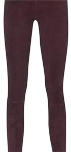 Vince Wine Leggings