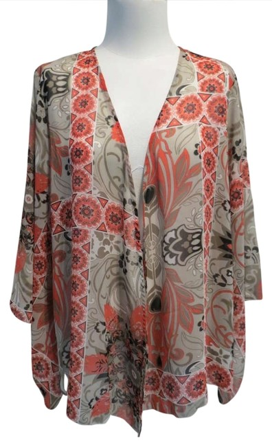 Preload https://item2.tradesy.com/images/multicolor-mediumlarge-new-cover-up-tunic-size-12-l-205481-0-0.jpg?width=400&height=650