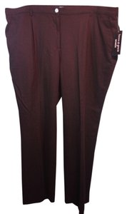 Hanna & Gracie Trouser Pants Black