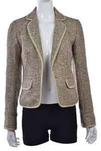 J.Crew J Crew Collection Womens Tweed Blazer