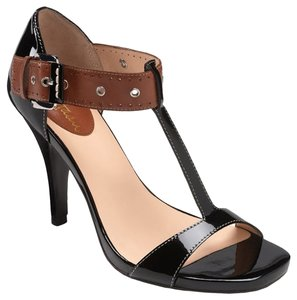 Cole Haan Black Sandals