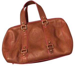 Juicy Couture Satchel in Burgundy