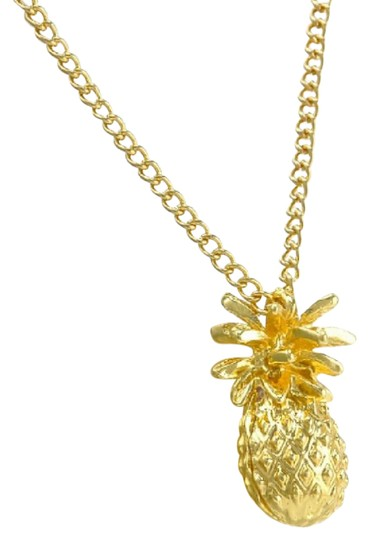 Preload https://img-static.tradesy.com/item/20548525/gold-plated-tone-pineapple-neckless-necklace-0-3-540-540.jpg