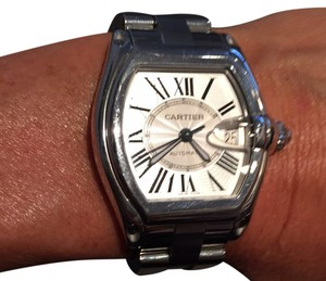 Cartier Authentic Cartier Men's Roadster