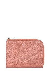 Cline Celine Blush Card Case Wallet