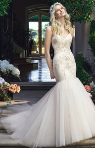 Casablanca 2219 Wedding Dress