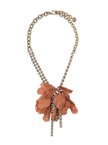 Lanvin Pendant Necklace