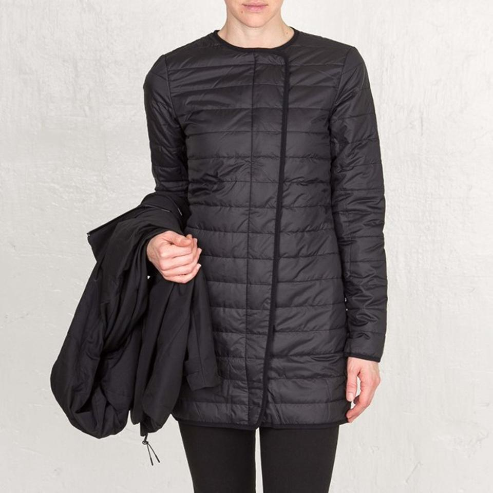 Nike Black (Nwt) 3-in-1 Uptown Activewear Outerwear Size 4 (S) - Tradesy 692807ec6