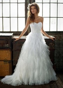 Galina Pk3357 Wedding Dress