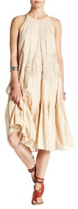 Sand Maxi Dress by Free People Maxi