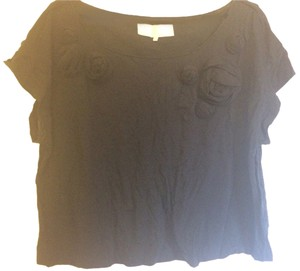 3.1 Phillip Lim T Shirt Black
