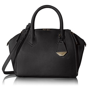 Rebecca Minkoff Satchel in Black