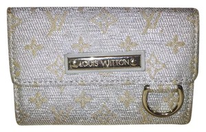 Louis Vuitton Shine Coin and Key wallet