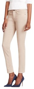 Ann Taylor Skinny Jeans-Light Wash