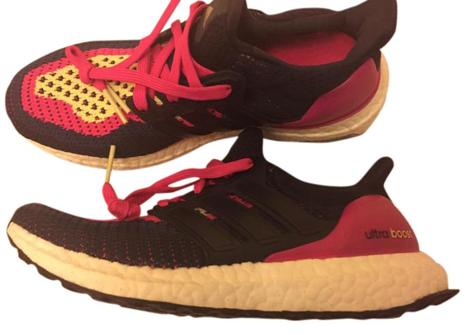 Boost Sneakers Color Multi 113752245 adidas Zq0vwv