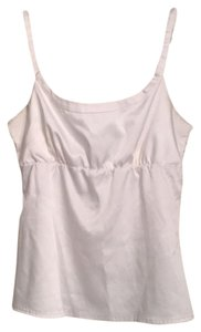 New York & Company Top Ivory