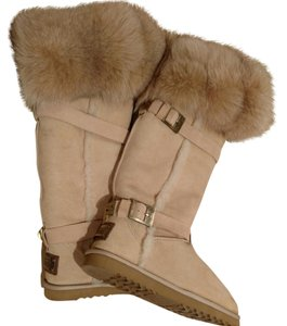 Australia Love Collection Sand Boots