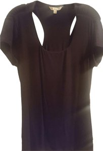 CAbi T Shirt Black