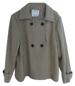 Old Navy Plus-size Pea Coat