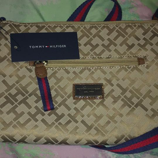 Tommy Hilfiger Cross Body Bag Image 5