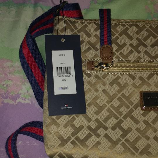 Tommy Hilfiger Cross Body Bag Image 7