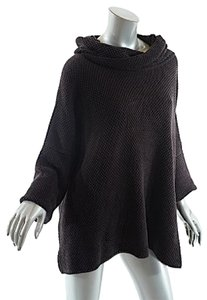 Eskandar Cowl Oversized Sweater