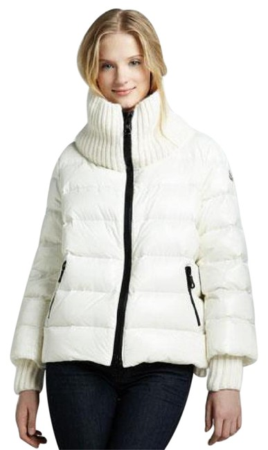Preload https://img-static.tradesy.com/item/20550777/moncler-cream-cigale-down-feather-puffer-parka-ribbed-trim-white-xs-jacket-size-0-xs-0-1-650-650.jpg