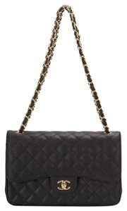 Chanel Luxury Handbags Classic Shoulder Bag