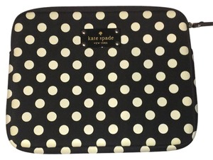 Kate Spade 10 inch neoprene dot iPad sleeve