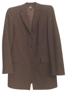 The Limited Charcoal Blazer