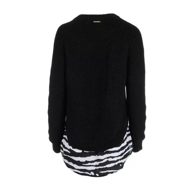 Michael Kors Cotton Crew Sweater Image 3