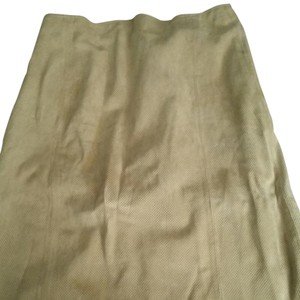 Arden B. Skirt Beige good condition